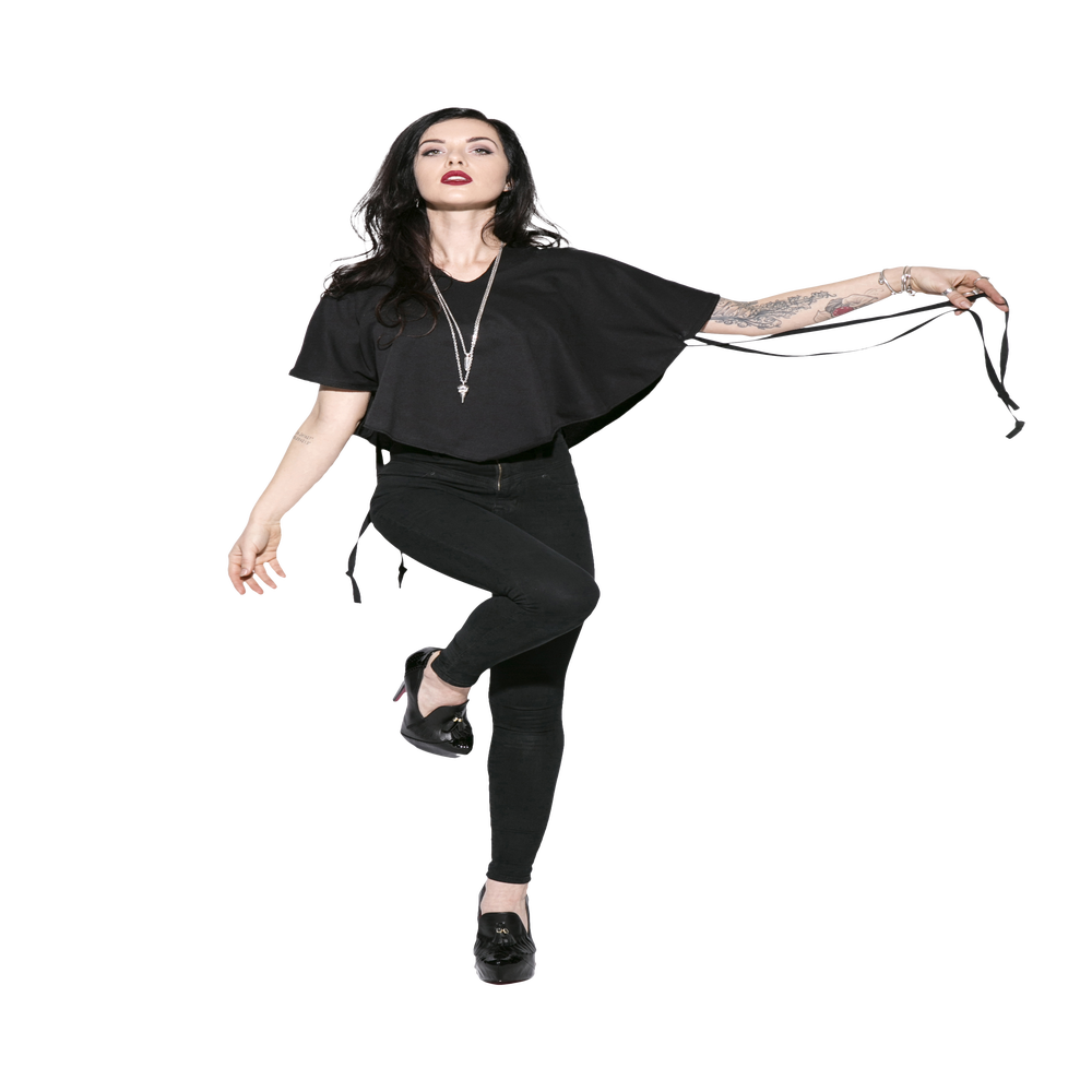 Image of Elvira - Poncho