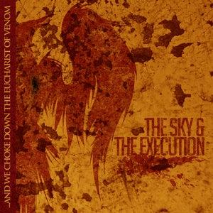 "Image of ""...And We Choke Down The Eucharist Of Venom"" CD"