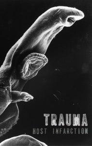 "Image of Trauma ""Host Infarction"" Cassette"