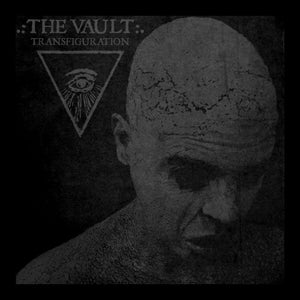 "Image of The Vault ""Transfiguration"" CD"