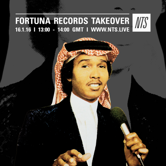 Image of NTS Takover<br /> Turtle / Fortuna Records