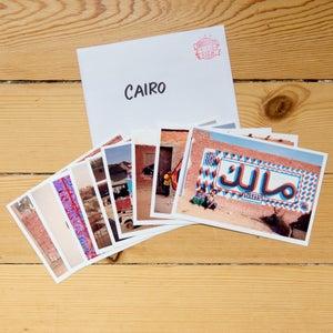 Image of Photo Pack Cairo