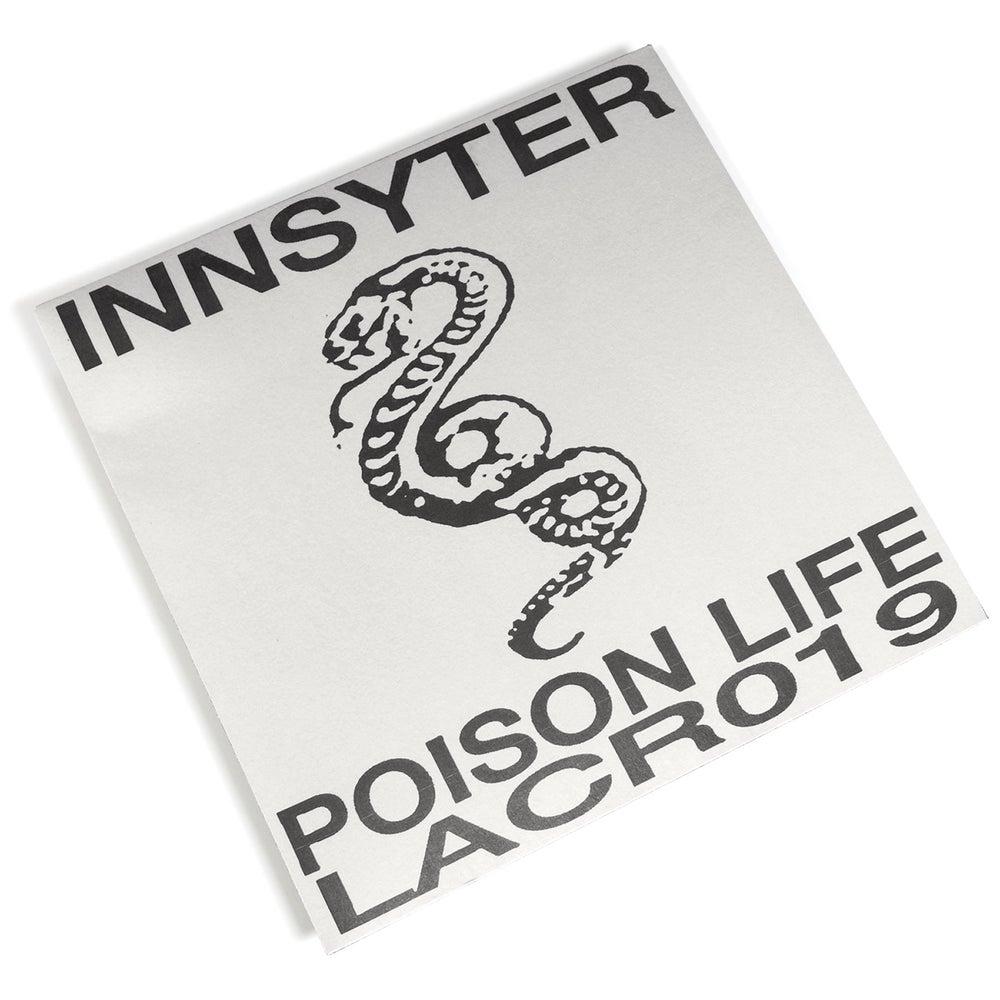 Image of [LACR019] / INNSYTER - POISON LIFE LP