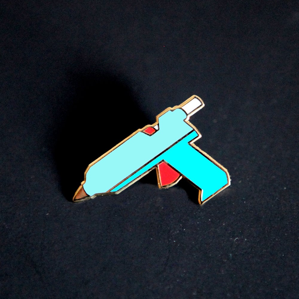 Image of Glue Gun Pin