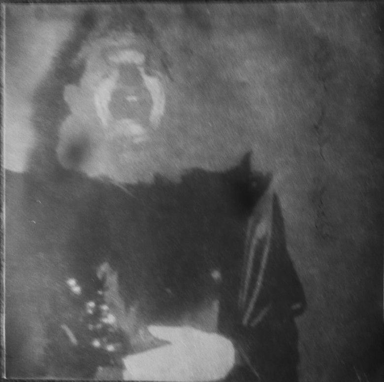 Image of Era del Vacío - Self titled LP