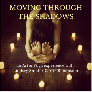 Image of Art on the Mat – Moving Through the Shadows