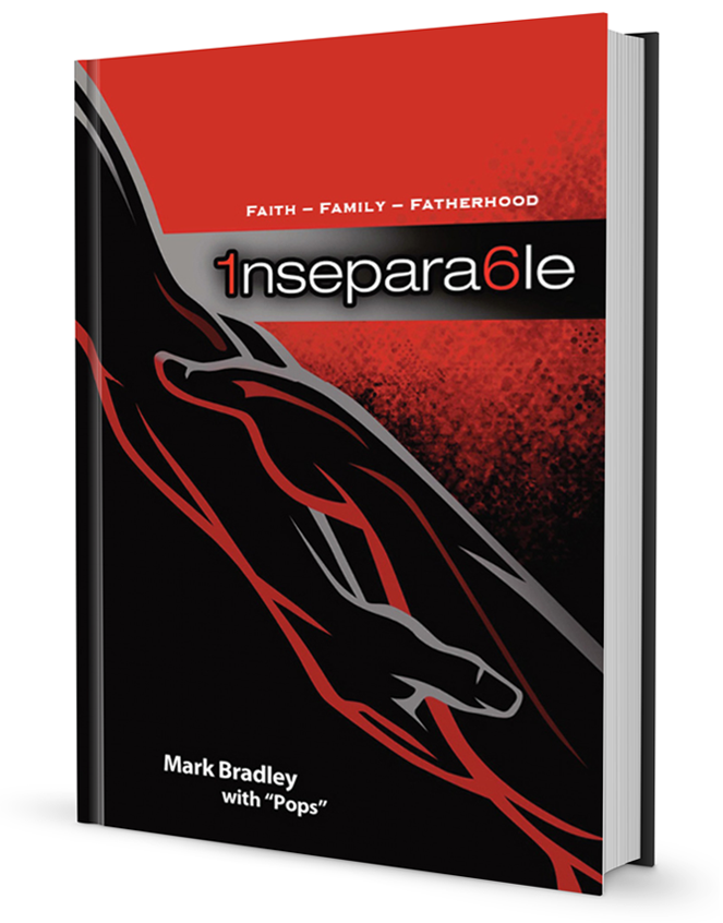 Image of Inseparable - Hardcover