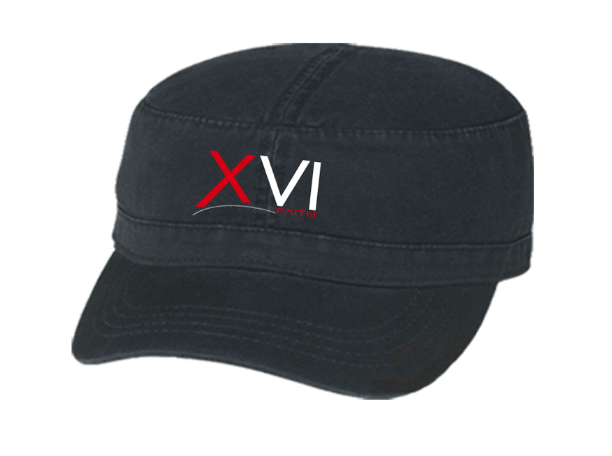 Image of Military Cap XVI