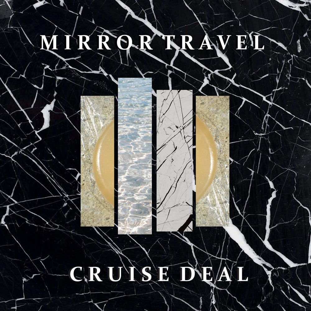 Image of Mirror Travel - Cruise Deal LP + Download Card