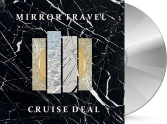 "Image of Pre-Order: Mirror Travel ""Cruise Deal"" CD"
