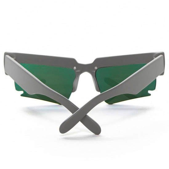 Image of SUPERVISION Sunglasses - Grey