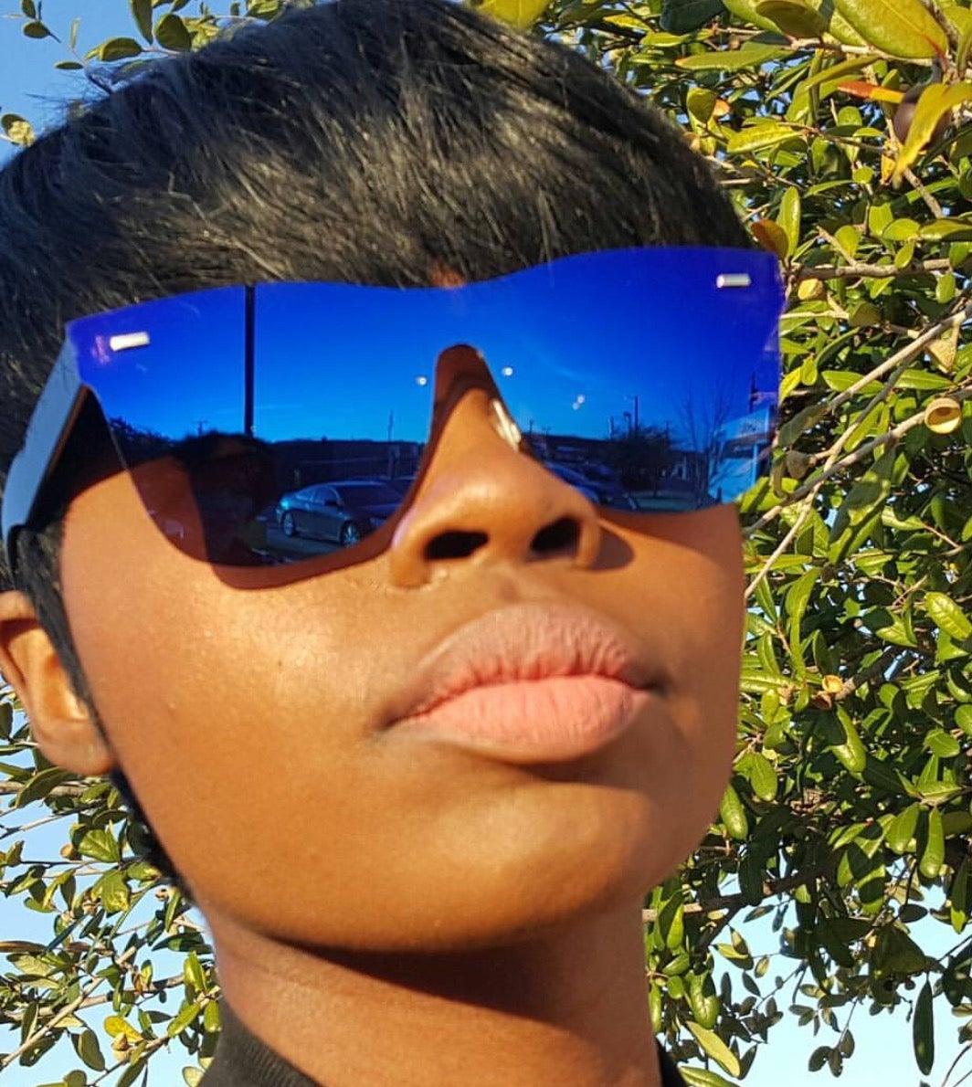 WINK SHADES — ZOEY REFLECTORS (Designer Inspired)