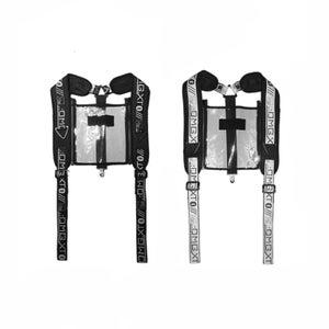Image of DVMVGE KY$' Harness Suspender