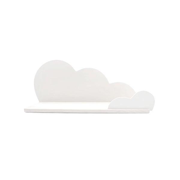 Image of Estantería nube blanca / Total White.