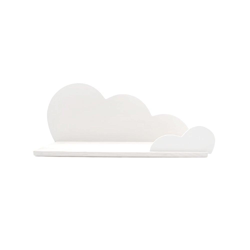 Image of Estantería nube blanca