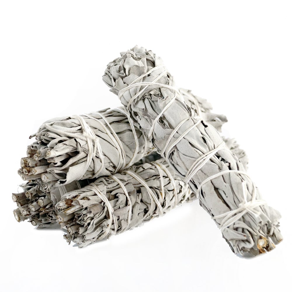 Image of White Sage Bundle