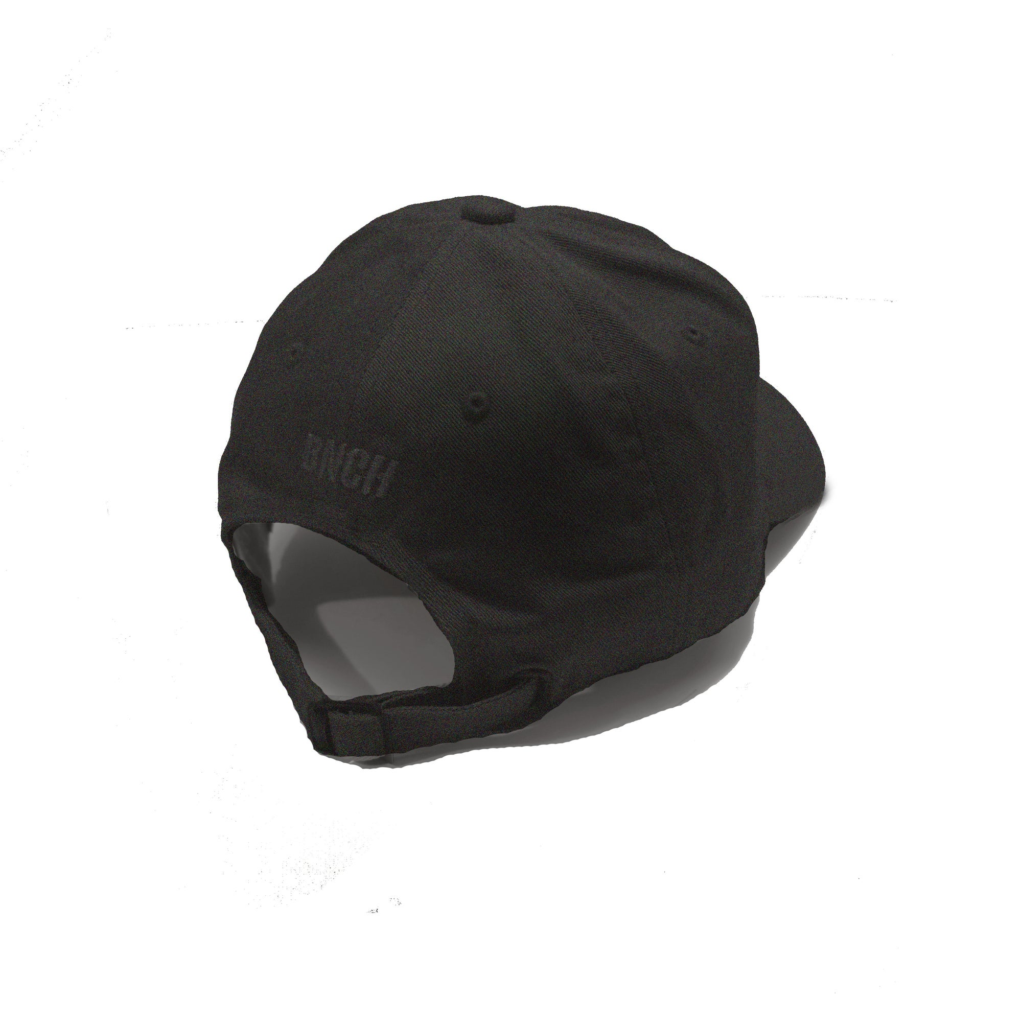Bench Warmers — Dunk 88 Cap (Black)