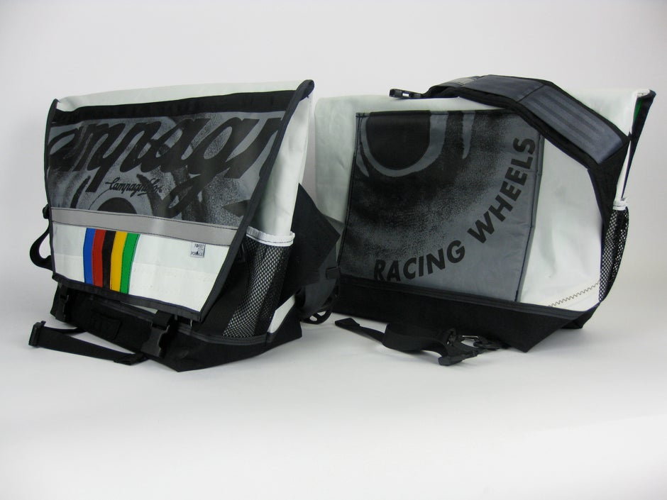 Image of Campagnolo Wheel Bag Medium Courier