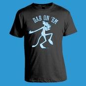 Image of Dab On 'Em Carolina T-Shirt
