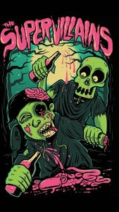 Image of Zombie Brains T