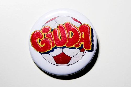 Image of Pins Giuda