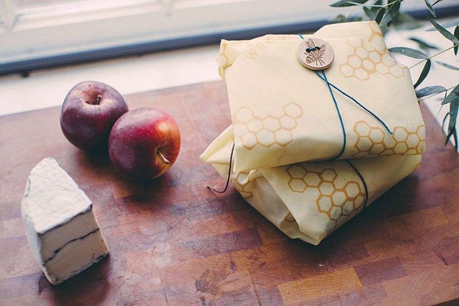 Image of Sandwich wrap