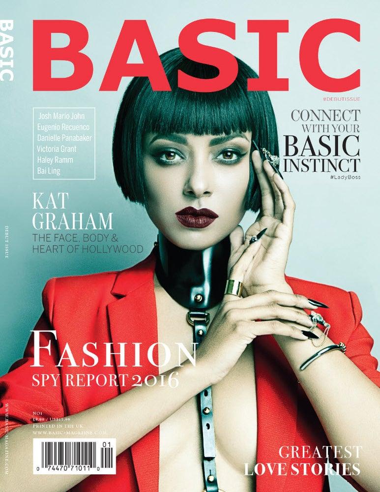Image of BASIC Magazine Cover 2