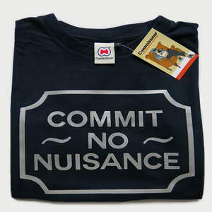 Image of COMMIT [NO] NUISANCE