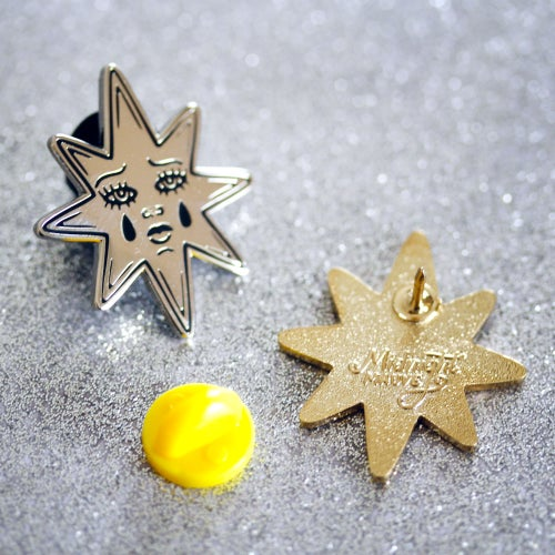 Image of Little Sad Star