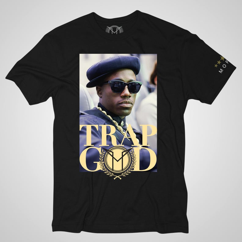 Image of Trap God