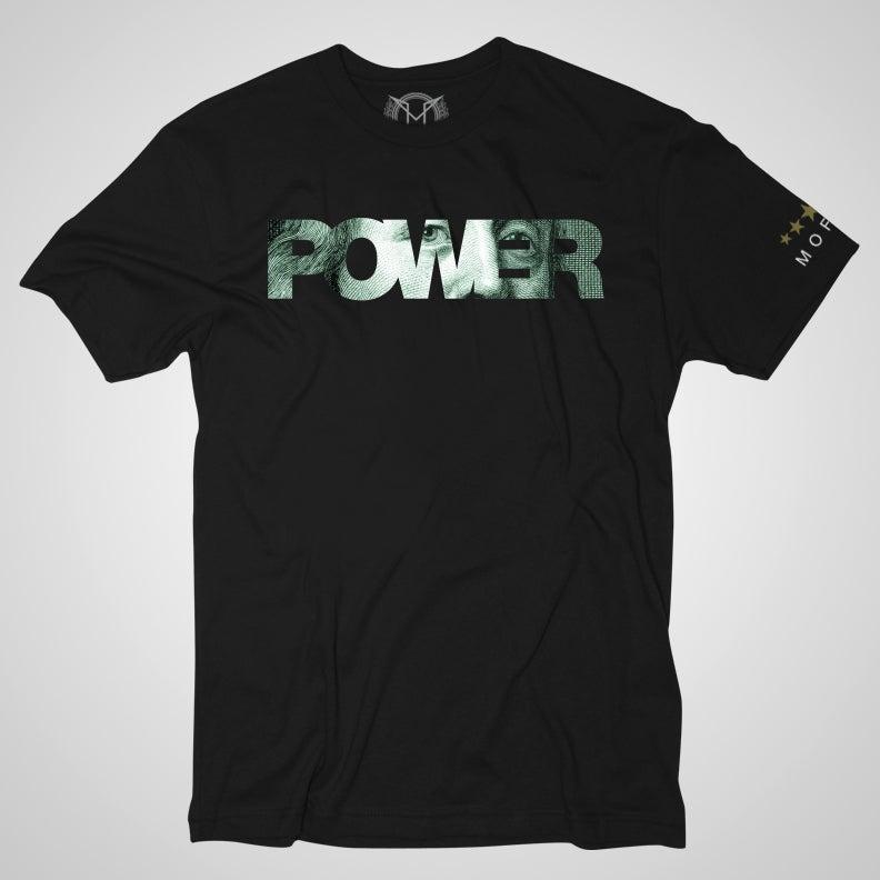Image of Power Tee