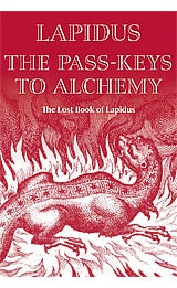 Image of The Pass-Keys to Alchemy, Lapidus