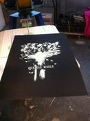 Image of Serigraphie A3
