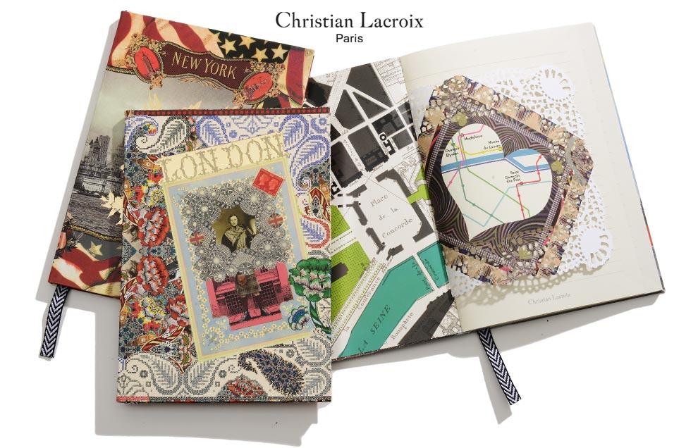 Image of Christian Lacroix - Voyage I füzet