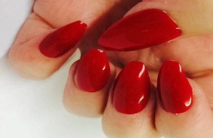 Image of Glossy Red