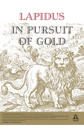Image of In Pursuit of Gold Poster