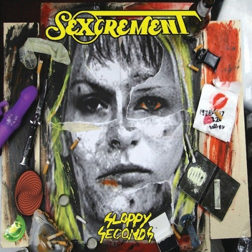 Image of Sexcrement - Sloppy Seconds