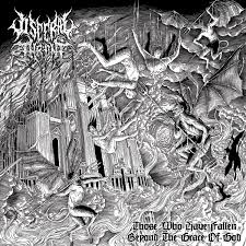 Image of Visceral Throne - Those who have fallen beyond the grace of god