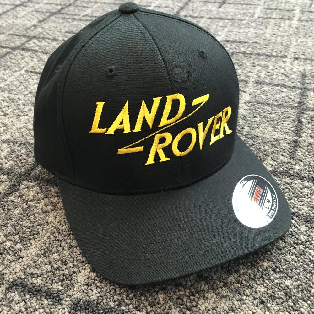Image of Vintage Logo Rover Hat