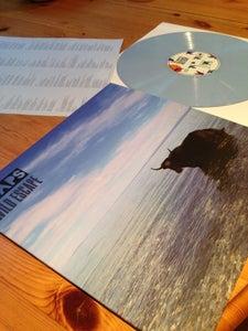 """Image of The Traps - Wild Escape 12"""" Album"""
