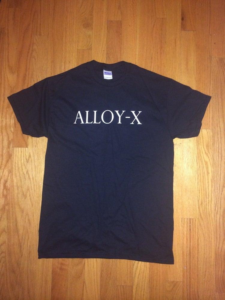 Image of OG Alloy-X Tee