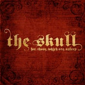 Image of The Skull - For Those Which Are Asleep