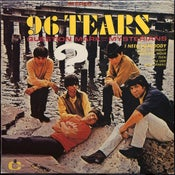 Image of LP ? & The Mysterians : 96 Tears    (Repro)