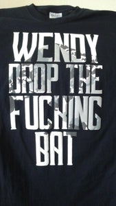 Image of Wendy Drop The Bat