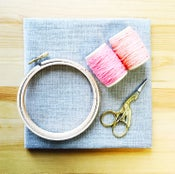 Image of Tulip Solid Baker's Twine