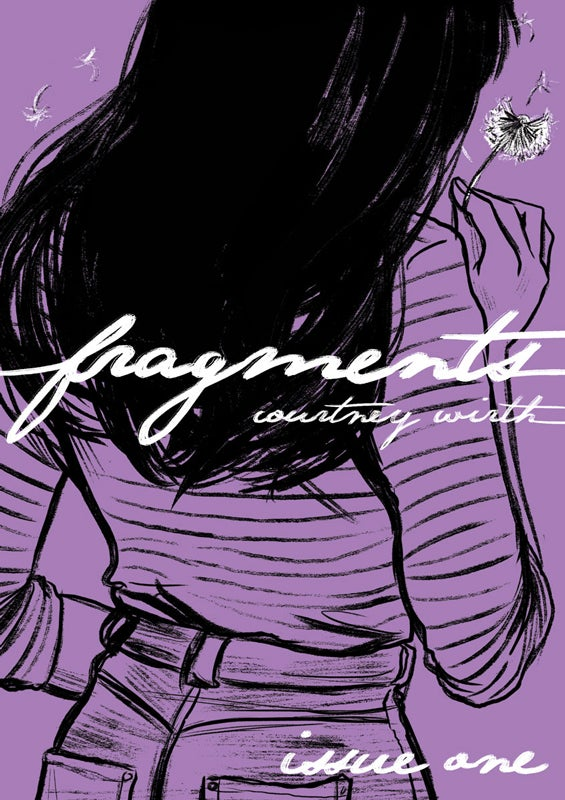 Image of Fragments: Issue One