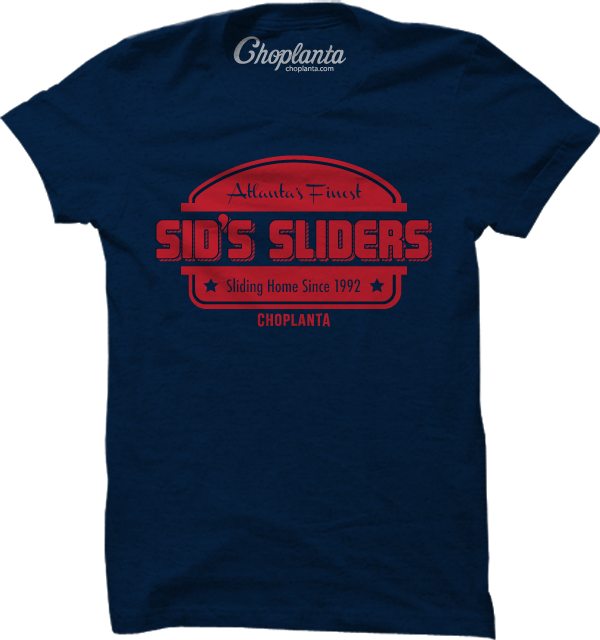 Image of Sid's Sliders