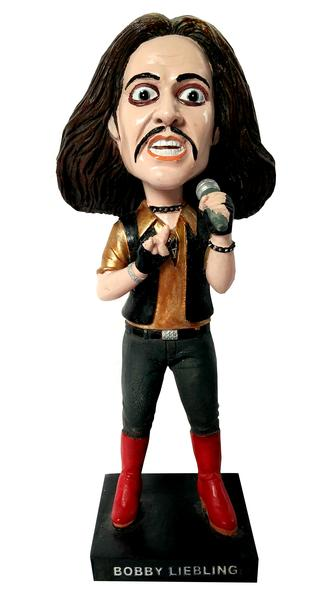 "Image of Bobby ""Madman at the Mic"" Liebling Throbblehead"