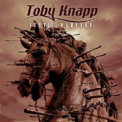 "Image of Toby Knapp ""Static Warfare"" 2013"