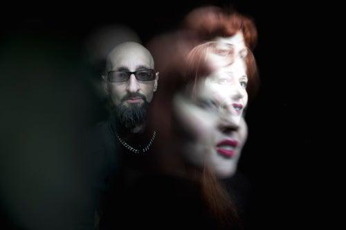 "Image of DPERD ""V"" CD"